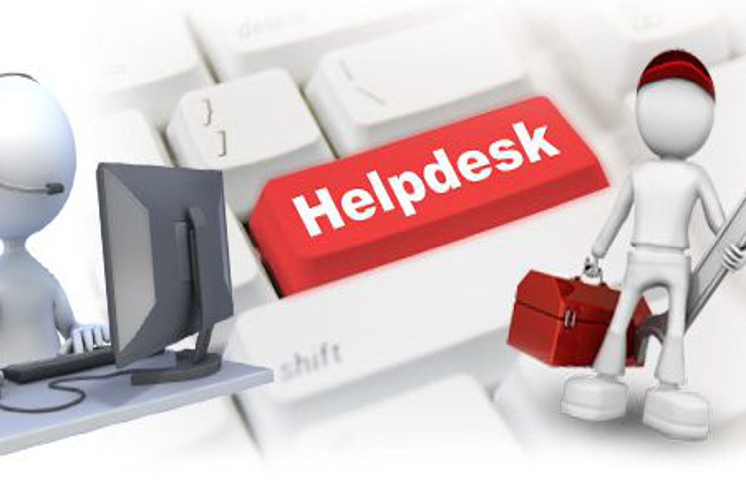 Helpdesk & Ticket Management